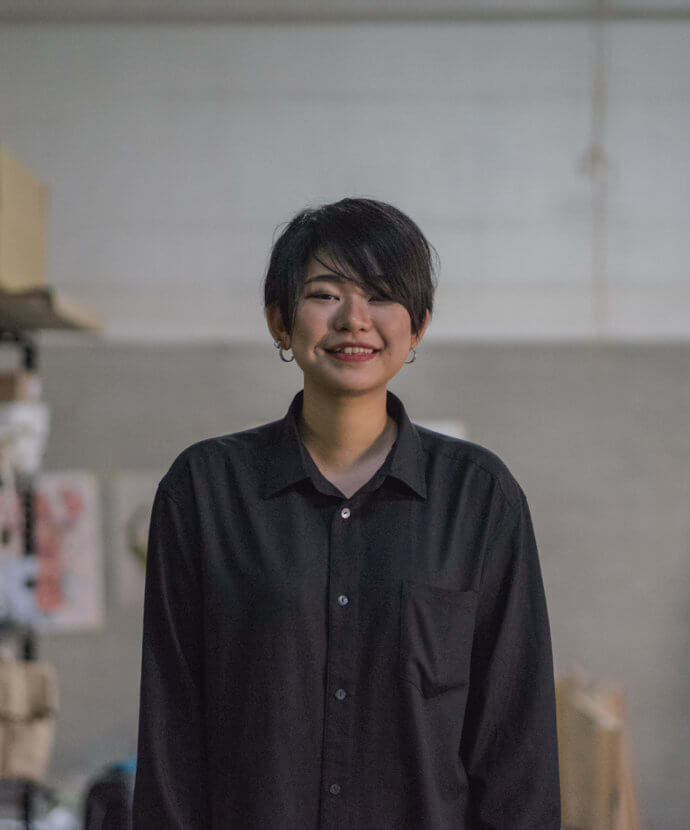 """アーティストインタビュー:新宅加奈子「""""生きている感覚""""を取り戻す」ためのアート"""